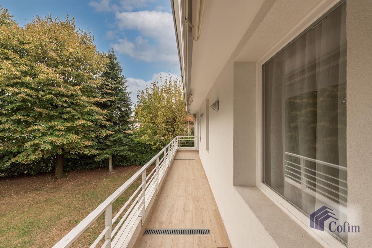 Villa singola Trezzano Sul Naviglio (Trezzano sul Naviglio) Vendita in Esclusiva - 31