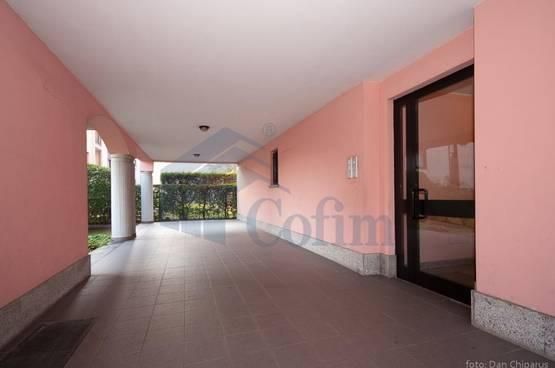 Appartamento Segrate MD7429