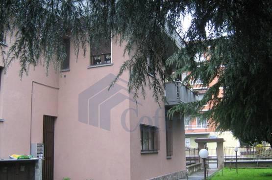 Appartamento Segrate MD7061