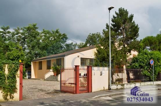 Ufficio Vimodrone CP4911