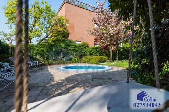 Villa singola Segrate MR6032