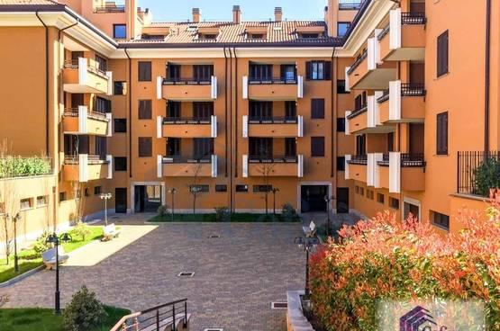 Ufficio Peschiera Borromeo CP6357