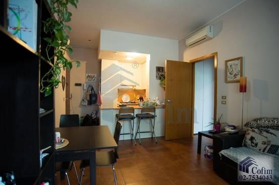Appartamento Segrate CL6903