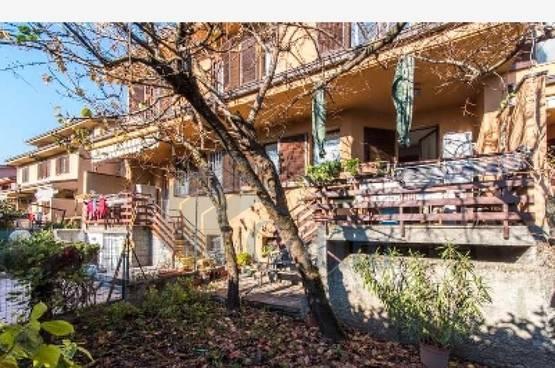 Villa a schiera Rodano MD6603