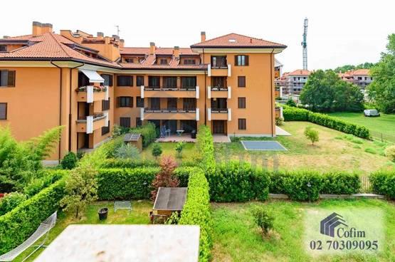 Quadrilocale Peschiera Borromeo AN6592
