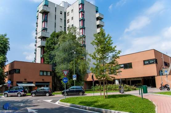 Appartamento Segrate MR6432