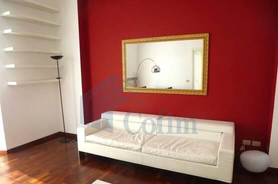 Appartamento Milano RM7823