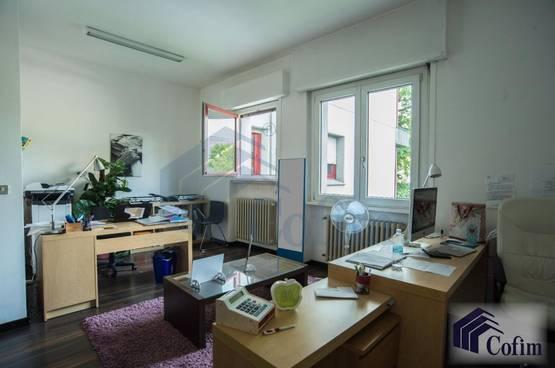 Appartamento Segrate MR6783