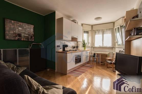 Appartamento Segrate MD6791