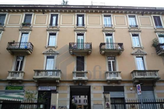 Bilocale Milano RM8046