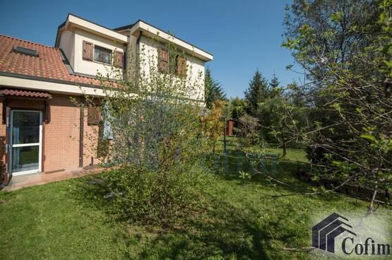 Villa bifamiliare Mediglia RA6892