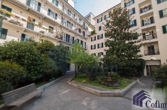 Appartamento Milano RM7063
