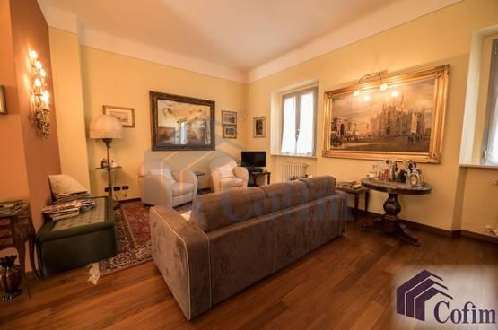Appartamento Sesto San Giovanni MD6867