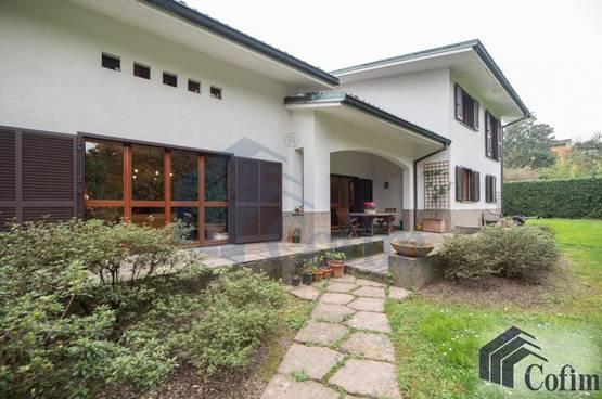 Villa singola Segrate MR6872