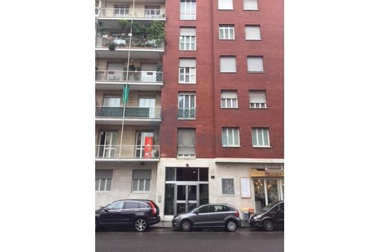 Bilocale Milano RM6960