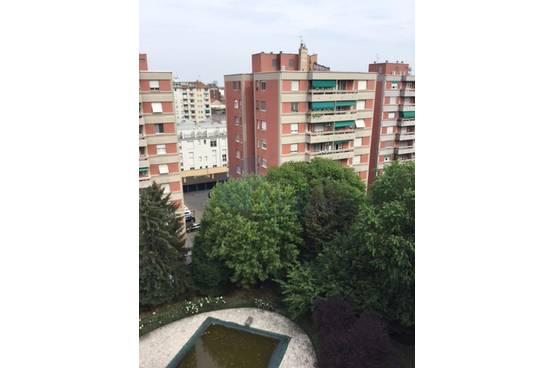 Trilocale Milano MN6937