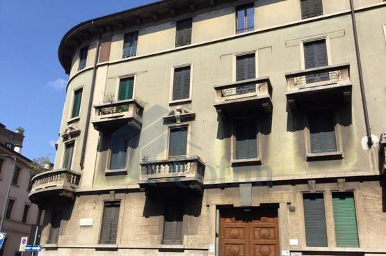 Trilocale Milano MN7817