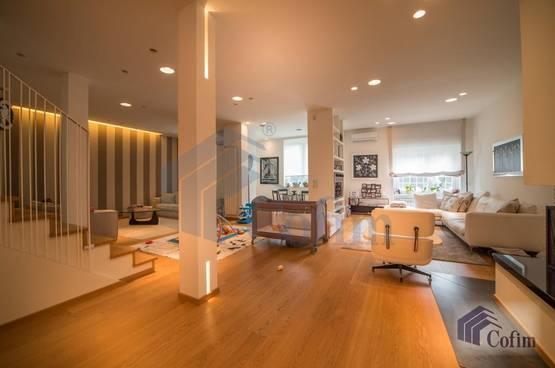 Appartamento Segrate MR7020