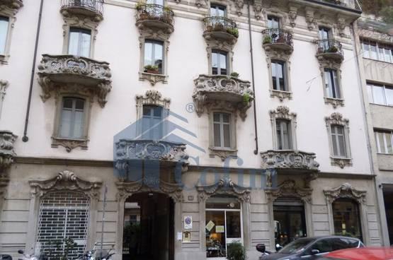 Bilocale Milano RM7038
