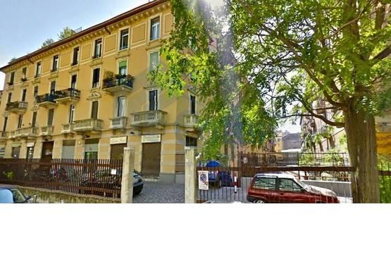 Bilocale Milano RM7044