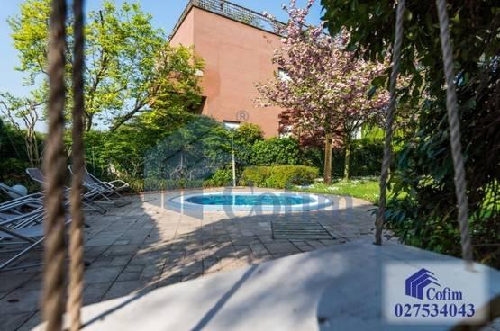 Villa singola Segrate MR7130