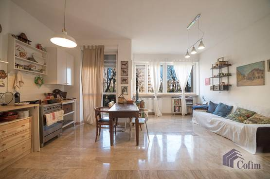 Appartamento Opera RM7166