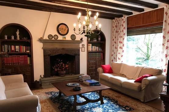 Villa bifamiliare Selvino MD7157