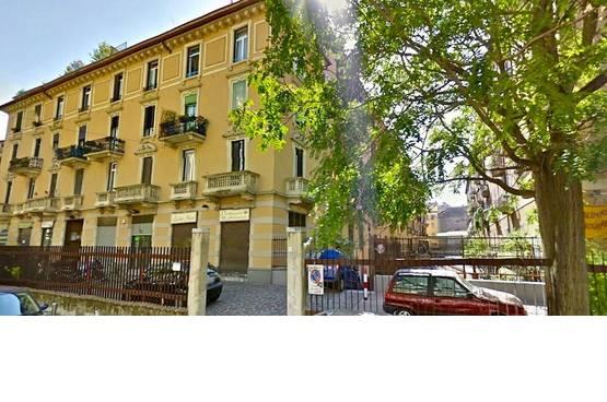 Monolocale Milano RM8182