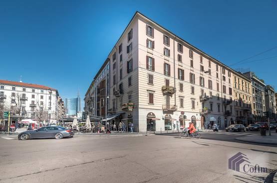 Appartamento Milano RM7186