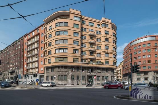 Quadrilocale Milano RM7260