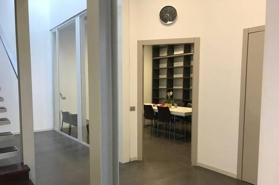 Laboratorio Milano RM7221