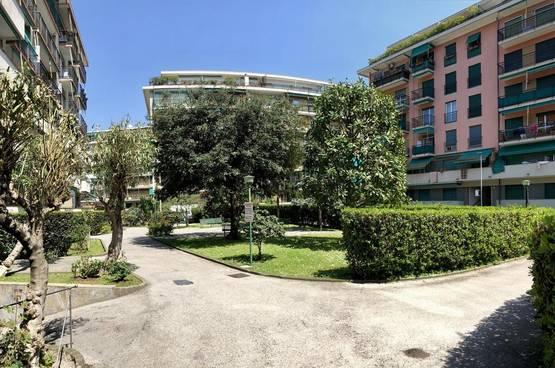 Appartamento Rapallo RM7179
