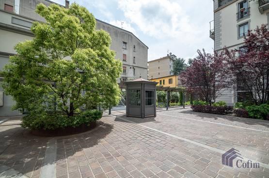 Appartamento Milano RM7255
