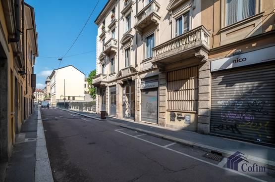 Appartamento Milano RM8251