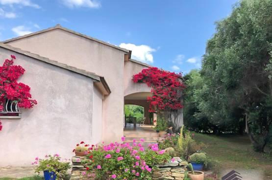 Villa singola  MR7277