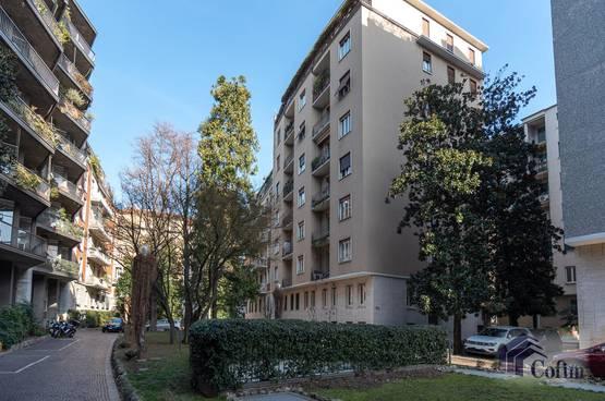 Trilocale Milano RM7442