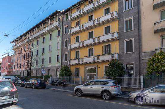 Trilocale Milano RM7481