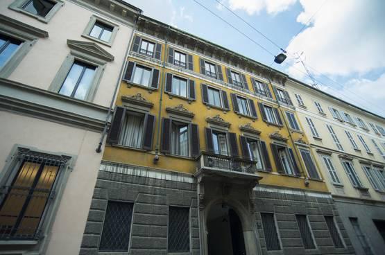Appartamento Milano RM7506