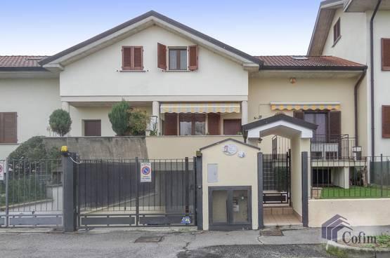 Villa a schiera Zelo Buon Persico RA7510