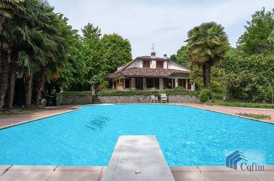 Villa singola Rodano MD7534