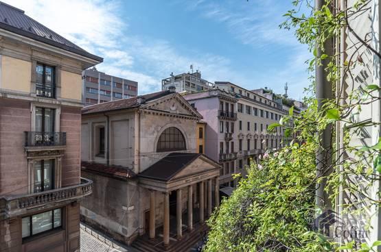 Bilocale Milano RM7560