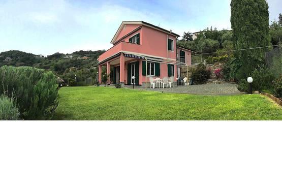 Villa singola Moneglia RM7561