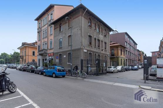 Bilocale Milano RM7564
