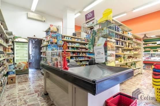 Licenza San Donato Milanese CP7572