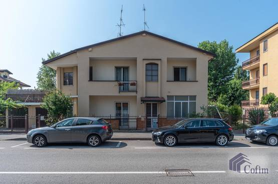 Villa singola Pantigliate RA7574