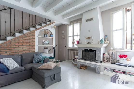 Villa a schiera Peschiera Borromeo MR7688