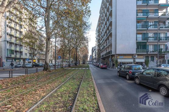 Appartamento Milano RM7707