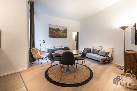 Appartamento Milano RM7718