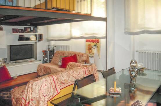 Loft Milano RM7708