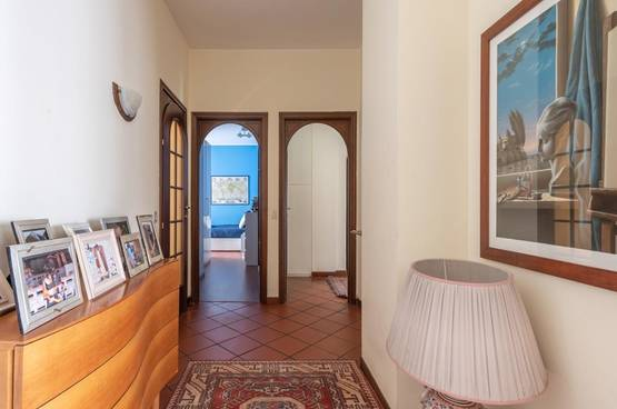 Appartamento Milano RM7757